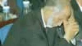Belkhadem confirme : le président Bouteflika sera à Paris le 13 juillet