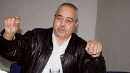 Algérie-Emeutes  : « Il faut changer le système avant que le changement ne s'impose par la violence »