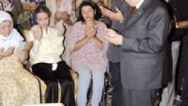 """Le """"bouteflikisme"""" veut s'installer pour longtemps en Algérie : 1. LE PLAN DE BOUTEFLIKA"""