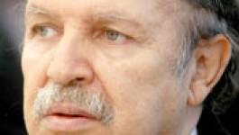 Ouagadougou : l'étrange absence de Bouteflika