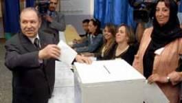 """Il """"aide"""" Sadi à se décider : Bouteflika favorable à la présence d'observateurs internationaux"""