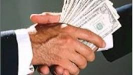 EXCLUSIF -  Corruption en 2010 :  l'Algérie s'enfonce dans le classement
