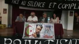 Colloque sur l'impunité : la Maison de la Culture envahie de force ce jeudi à Tizi-Ouzou