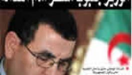 Algérie-scandale : Un important ministre de Bouteflika convoqué par la justice