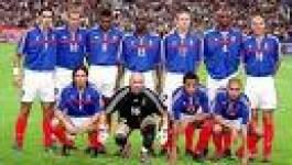 La France pourrait annuler un match amical en Algérie