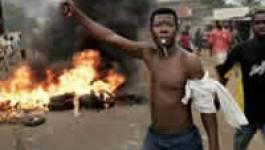Les émeutes de la faim enflamment l'Afrique