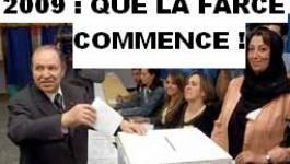 """Quand Bouteflika traitait les femmes de """"pleureuses"""" et ...d'êtres """"inférieures"""" !"""