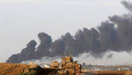 L'offensive terrestre israélienne préoccupe les dirigeants occidentaux