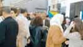 Pagaille  à la foire d'Alger : Bouteflika absent,  l'inauguration reportée !