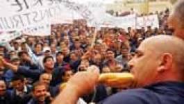 Vers une grève nationale