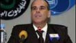 Une enquête financière sur Hamraoui Habib Chawki