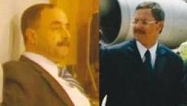 Ziane Hasseni est-il le bouc émissaire d'une scabreuse affaire d'Etat ?