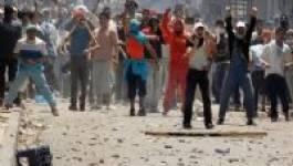 L'Express et le mal-être des jeunes Algériens