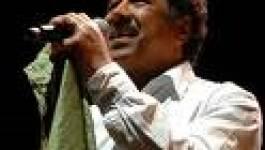 Le chanteur Khaled prêt à prendre les armes pour combattre à Gaza