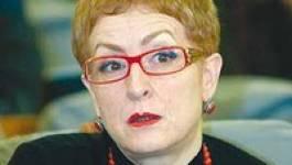 """L'auteur de Poutakhine : """"Mme Toumi a été placée par le lobby sioniste"""""""