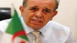 """Me Farouk Ksentini :: """" Je souhaite une grâce présidentielle pour Mohamed Gherbi"""""""