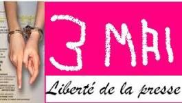 L'hypocrite message de Bouteflika aux journalistes Algériens