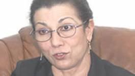 """Algérie : Louisa Hanoune """"choquée"""" par la guerre des clans et le jeu de Bouteflika"""