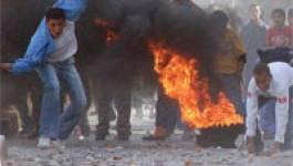 Algérie : couvre-feu à Berriane
