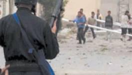 Algérie-émeutes : Le gouvernement craint un nouveau syndrome Guermah à Berriane