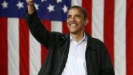 Barack Obama élu : un Noir président des Etats-Unis
