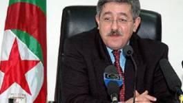 Soutien total d'Ahmed Ouyahia au troisième mandat de Bouteflika