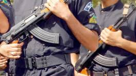 Ouyahia préside un Conseil interministériel «spécial sécurité»