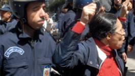Algérie-Emeutes : Après Tiaret et Berriane, voilà Gdyel