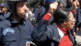 Zerhouni recrute pour l'Etat policier, Al Qaeda rackette pour la république islamique.