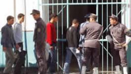 Des cas de lèpre à la prison d'El Harrach
