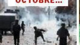 Octobre, entre de Gaulle et Bouteflika