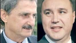 """Le RCK et ce qui reste du """"nif"""" des dirigeants algériens"""