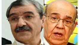 CONTRIBUTION : Rappelez-vous, M. Redha Malek, comment vous et Saïd Sadi aviez livré Mohamed Gharbi