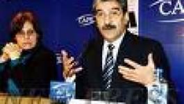 Said Sadi confirme la participation (conditionnelle) du RCD aux présidentielles 2009