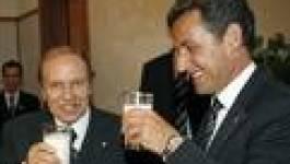 Algérie-France : Désaccord entre Bouteflika et Sarkozy  sur  le terrorisme