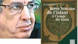 Antoine Sfeir : «Bouteflika est très critiquable pour sa politique intérieure»