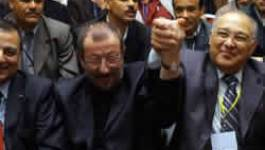 Bouteflika, du Caire, et Belkhadem ont dirigé le Congrès de l'UGTA : Le pouvoir ne se cache même plus pour piloter le syndicat fantoche !