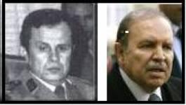 « Le général Toufik est un mythe et Bouteflika le sait ! »