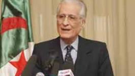 Algérie : Taleb Brahimi  estime qu'il n'y a pas de vraie opposition et se retire de la vie politique