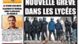Saisie du nouveau livre de Benchicou : large écho dans la presse