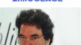 Amine Zaoui :«Je n'ai pas favorisé Benchicou et mon limogeage est une atteinte à la démocratie émergente en Algérie»