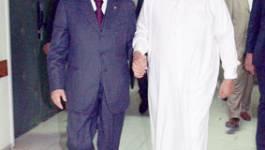 Pour le Figaro, Bouteflika prend ses distances avec les islamistes