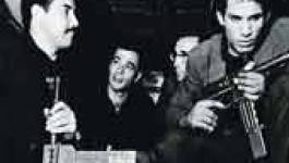 Il y a 50 ans au 5, rue des Abderames