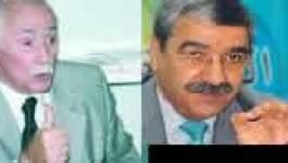 Algérie : Ali Yahia et Saïd Sadi appellent à « l'offensive républicaine »
