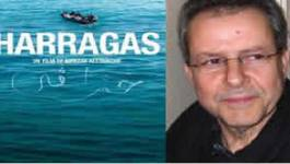 Interview de Merzak Allouache : « Pourquoi un film sur les Harragas »