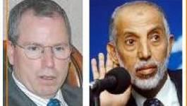 Qu'a voulu dire l'ambassadeur US à Belkhadem ? L'avis d'un confrère