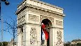 Cérémonie OAS à l'Arc de Triomphe : Le groupe communiste au Conseil de Paris appelle à un contre rassemblement