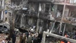 Al-Qaeda frappe au coeur de la capitale