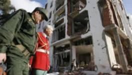 Recueillement mardi à la mémoire des victimes des attentats