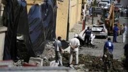 """El Pais : les attentats en Algérie et le """"désordre mondial"""""""
